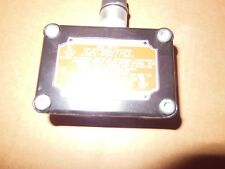 Honeywell explosion proof snap micro switch EXA-N 0525