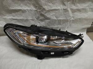 Original Ford Mondeo MK5 Voll Dynamic LED Scheinwerfer rechts ES73-13D154-AG