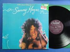 SAMMY HAGAR  NINE ON A TEN SCALE Capital 76 A1B1 LP EX-/EX