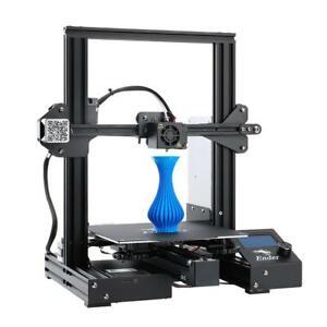 Creality Ender-3 Pro High Precision 3D Printer