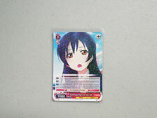 Weiss WeiB Schwarz Love Live! Otonokizaka High 2nd Year, Umi LL/W24-E052 RR