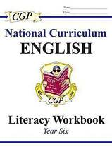 KS2 National Curriculum English Literacy Workbook: Year 6 Pt. 1 & 2, Richard Par
