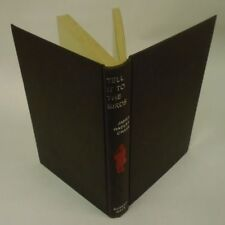 Tell It To The Birds(Hardback Book)James Hadley Chase-Robert Hale Lt-Good