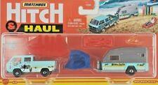 2021 Matchbox Die Cast Hitch & Haul MBX Wave Rider Set VW