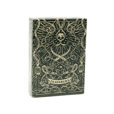 More details for seafarers playing cards by joker and the thief