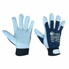 Working Gloves Cut Resistant Work Safety Gloves Farmer's Gardening DIY Builders