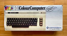 "Commodore VIC20 VC20 VIC 20 VC 20 -  WGA 80821 ""Made in West Germany"" Box"