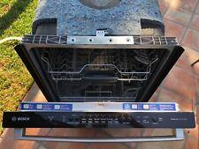 """Bosch Ascenta SilencePlus 50 dBa 24"""" """"Energy Star� DishwasherShx3Ar75Uc"""