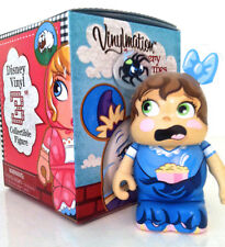 """DISNEY VINYLMATION 3"""" NURSERY RHYMES SERIES LITTLE MISS MUFFET COLLECTIBLE TOY"""
