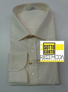 Outlet -75% 32 - 0 Men's Shirts Shirt Chemise Shirt Rubashka 3200070001