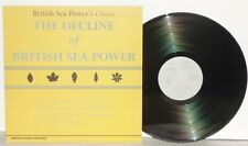 BRITISH SEA POWER The Decline Of UK LP Orig VG+ Plays Well 2003 Rough Trade