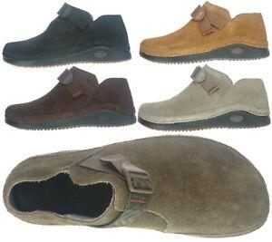 Chaco Sample Men's Paonia Waterproof Suede Upper Shoes US 9, EUR 42, UK 8
