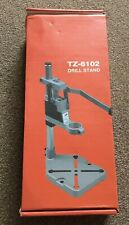 Brand New TZ 6102 Drill Stand 400mm Vertical