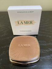 La Mer The Bronzing Powder Full Size .38 oz / 11g Skincolor De La Mer New In Box