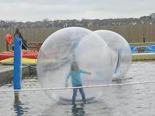 water walker, water ball, water bubble, aqua ball waterballz water walking PVC
