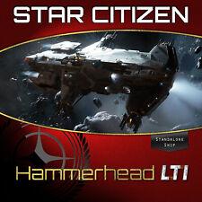 Star Citizen - Hammerhead LTI (CCU'ed)