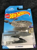 Hot Wheels 2019 HW Screen Time Star Trek USS Vengeance