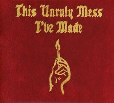 Macklemore & Lewis Ryan - This Unruly Mess I've Made