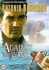 Against The Wind (DVD, 2002) new freepost