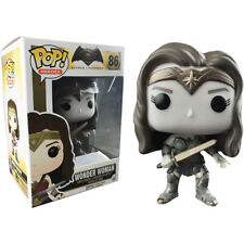 Batman vs Superman: Dawn of Justice - Sepia Tone Wonder Woman Pop! Vinyl Figure