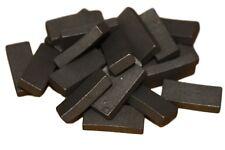 Segmentos para diamante-taladro Ø 102mm dosis taladro Taladro Núcleo - #181221