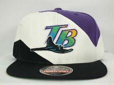 Tampa Bay Devil Rays MLB Vintage Snapback Adj Hat Cap NWT by American Needle