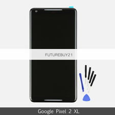 For Google Pixel 2 XL 6.0'' LCD Display Screen Touch Digitizer Assembly Fix USA