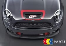 MINI NEW GENUINE JCW GP2 R56 FRONT HOOD BONNET ADHESIVE FILM OUTER AND INNER SET