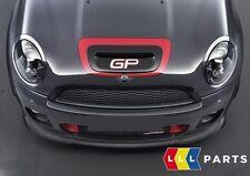 MINI Nuovo Originale JCW GP2 R56 COFANO ANTERIORE BONNET Pellicola Adesiva Set esterno e interno