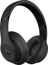 Beats by Dr. Dre Studio3 Headband Wireless Headphones - Matte black