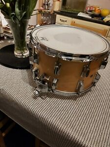 Snare Drum. 14x8 20 Lug Parallel Snare.