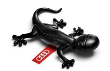 Original Audi Gecko Air Freshener Spicy Black Genuine OEM Interior Accessories