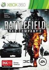 Battlefield: Bad Company 2 *NEW & SEALED* Xbox 360
