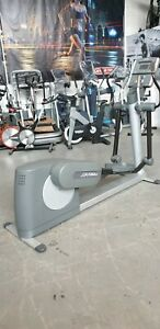 Refurbished Life fitness cross trainer 95xi .Commercial Gym Equipment