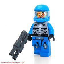 LEGO Space: Galaxy Squad MiniFigure - Max Solarflare (Set 70709)