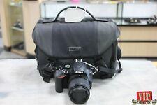 Pre-Owned Nikon D3500 W/ Camera Bag
