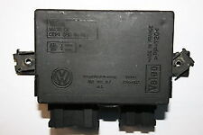 VW Caddy Key Reader Immobilizer Module Reads Ignition Key 6X0953257