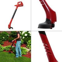 8 in. 12-volt cordless string trimmer | toro electric weed eater battery grass