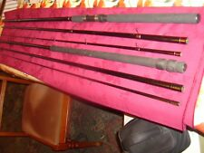 TWO 3PC 3.60M MATCH RODS