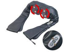 Appareil de massage shiatsu à chaleur infrarouge MA-200 - Newgen Medicals