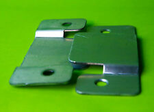 metal bracket  for corner group, interlocking clips