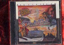 RICKY GIANCO-E' ROCK 'N' ROLL BOLLINO SIAE VIDIMATO CD NUOVO SIGILLATO
