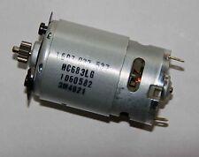 Motor Bosch GSR 14,4-2 Gleichstrommotor 2609199253 (1607000537)