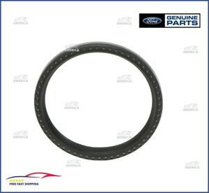 NEW FORD OEM Engine Crankshaft Seal F150 F250 F350 E150 E250 E350 F4AZ6701A