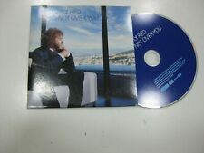SIMPLY RED CD SINGLE EUROPE SO NOT OVER YOU 2007
