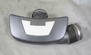 BMW E60 550i E63 650i N62N V8 Air Intake Resonator Muffler Rubber Boot 2006-2010