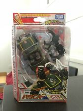 Takara Tomy Transformers Henkei C-13 Deluxe Class Hound W/jaguar/ravage