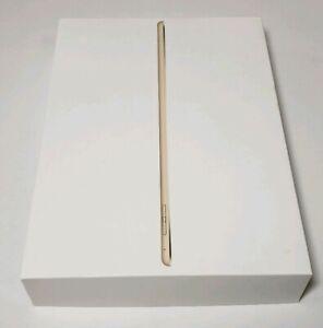 EMPTY iPad Air BOX Merchandise Box Only