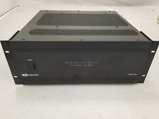 Crestron Cnampx-16X60 Professional Audio Amplifier - Guaranteed to Work