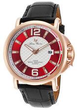 Lucien Piccard Triomf Red Mens Watch LP-40018-RG-05-SC